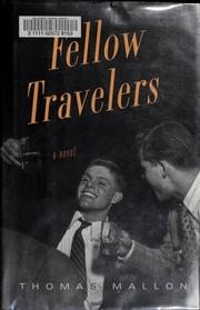 Cover of: Fellow travelers by Thomas Mallon