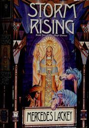 Storm Rising (Valdemar