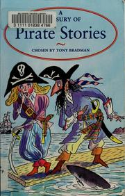 A treasury of pirate stories