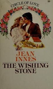 Cover of: Wishing stone by J. INNES