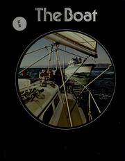 Cover of: The boat | Time-Life Books