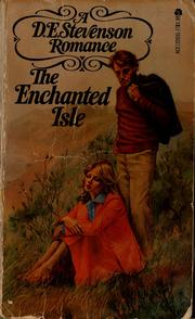 Cover of: The enchanted isle by D. E. Stevenson