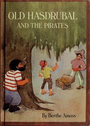 Old Hasdrubal and the pirates