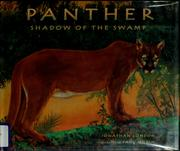 Cover of: Panther by Jonathan London