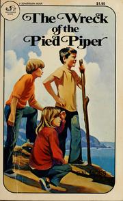 Cover of: The wreck of the Pied Piper | Charles Norman Moss