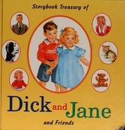 Cover of: Storybook treasury of Dick and Jane and friends | William S. Gray