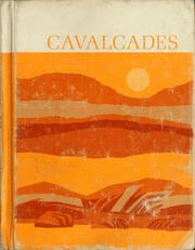 Cover of: Cavalcades | Helen M. Robinson