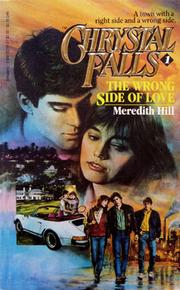 Cover of: The Wrong Side of Love | Meredith Hill