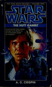 Star Wars - The Han Solo Trilogy - Hutt Gambit