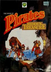 The book of pirates and hidden treasure