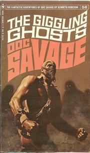 Cover of: Doc Savage. # 56 | William G. Bogart [Kenneth Robeson]