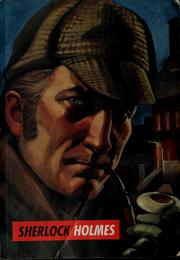 Cover of: Selected adventures of Sherlock Holmes | Sir Arthur Conan Doyle