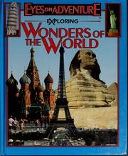 Cover of: Exploring wonders of the world | Seidman, David