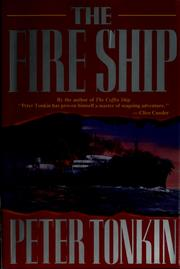 Cover of: The fire ship |