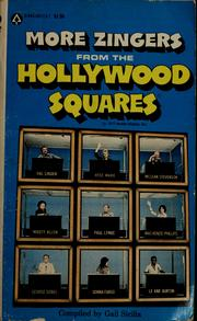 More zingers from the Hollywood Squares