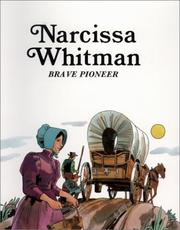 Cover of: Narcissa Whitman | Sabin