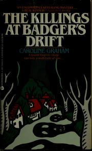 The killings at Badger's Drift