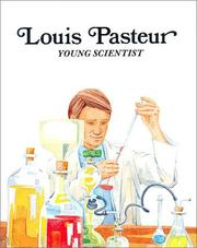 Cover of: Louis Pasteur | Sabin