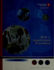 bls for healthcare providers student manual