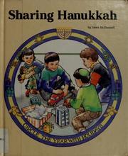 Sharing Hanukkah