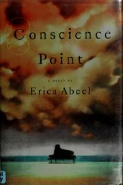 Cover of: Conscience point by Erica Abeel