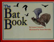 The bat book & see-through model