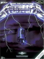 Cover of: Metallica - Ride the Lightning | Metallica