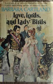 Love, Lords, and Lady-Birds