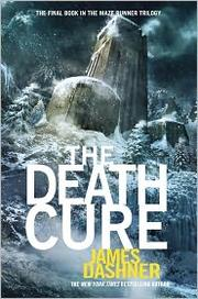 The Death Cure (Maze Runner #3)