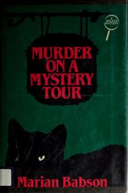 Cover of: Weekend for murder by Marian Babson