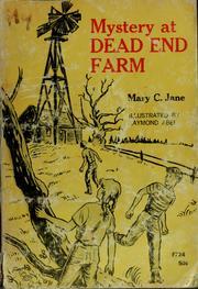 Mystery at Dead End Farm