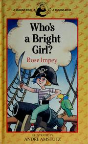 Who's a bright girl?