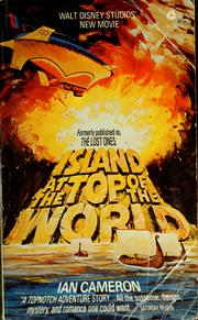 Cover of: Island at the Top of the World by Ian Cameron