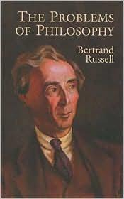 Cover of: The problems of philosophy by Bertrand Russell