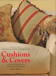 Cover of: Practical home decorating | Gina Moore