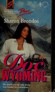 Doc Wyoming