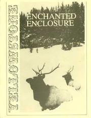 Cover of: Enchanted enclosure | Kenneth Huntress Baldwin