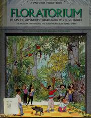 Cover of: Floratorium | Joanne Oppenheim