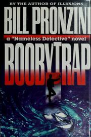Cover of: Boobytrap by Bill Pronzini