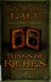 Cover of: Wings of riches | Al Lacy