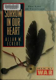 A sorrow in our heart