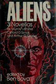 Cover of: Aliens |