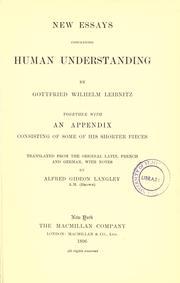 The Works of John Locke, vol 1 (An Essay concerning Human