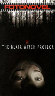 Cover of: The Blair Witch Project | Claire Forbes