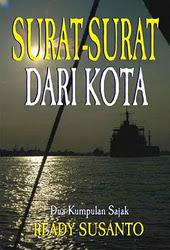 Cover of: Surat-Surat dari Kota by Ready Susanto