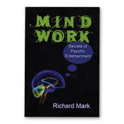 Cover of: Mind Work | Richard Mark