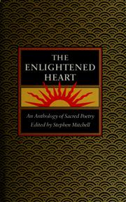 Cover of: The Enlightened heart |