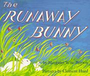 Cover of: The Runaway Bunny Book and Tape (Caedmon Carryalong) | Margaret Wise Brown