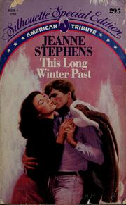 Cover of: This Long Winter Past by Jeanne Stephens