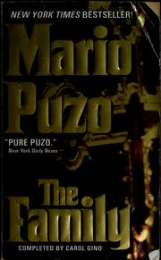 Puzo family download the mario ebook